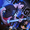 Konzertfotos: 5BUGS (Underground, Köln, 01.10.2009)