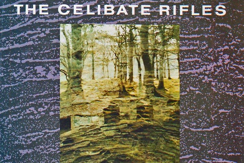 The Celibate Rifles - Blind Ear