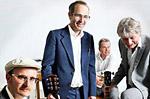 """Interview mit Erdmöbel: """"Für unsere Musik braucht man kein Abitur"""""""