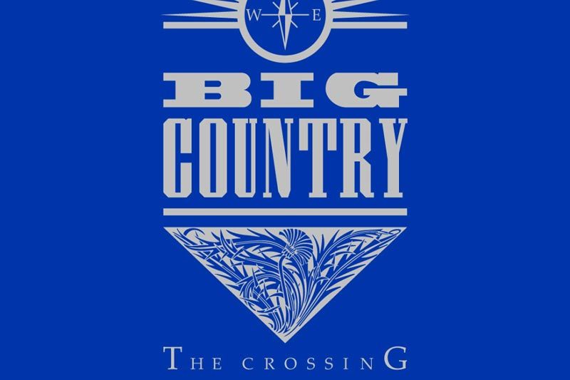Big County - The Crossing