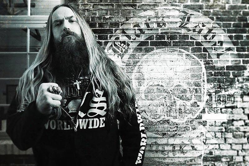 Zakk Wylde - Black Label Society