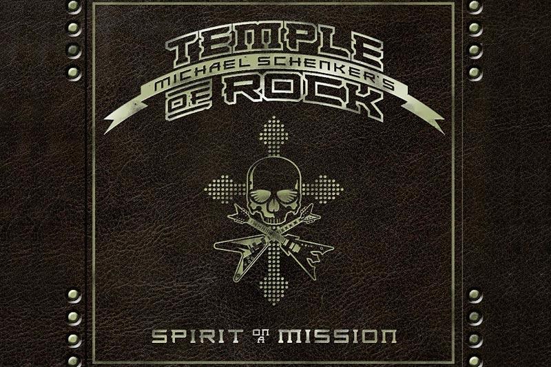 Michael Schneker - Spirit on a Mission