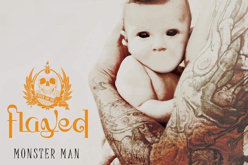 Flayed - Monster Man