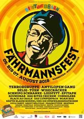 fährmannsfest hannover 2017