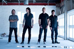 Alter Bridge: neues Album, neue Tour