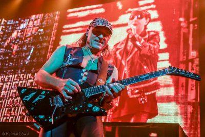 Scorpions - Matthias Jabs