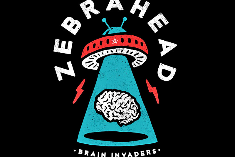 Zebrahead, Brain Invaders