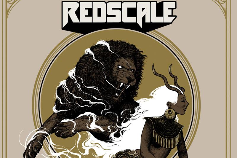 Redscale - Lions