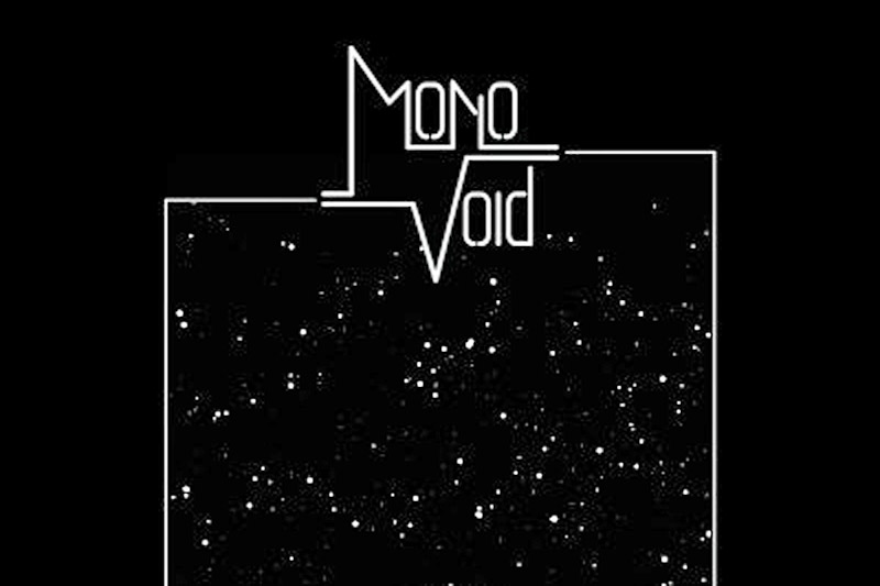 Mono Void - Reflections, Cover