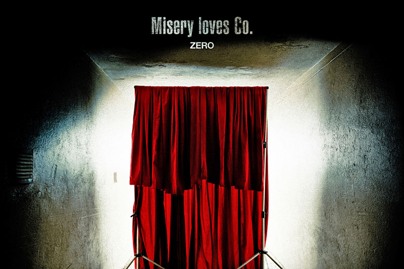 Misery Loves Co. - Zero