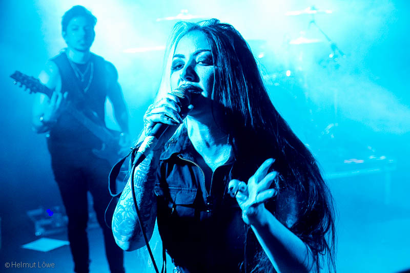 Ash Costello - New Years Day