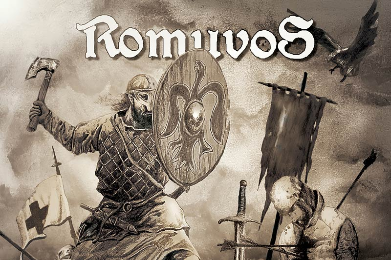 Romuvos- The Baltic Crusade