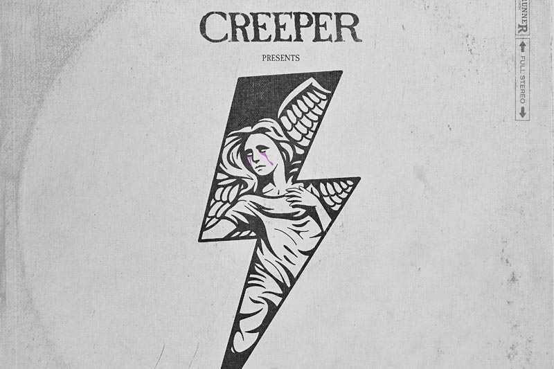Creeper - Sex, Death & the Infinite Void