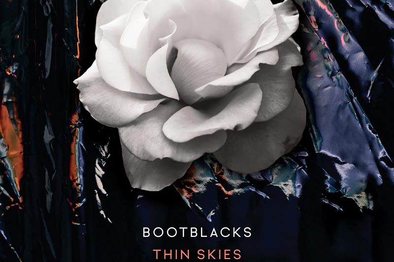 Bootblacks - Thin Skies, Cover