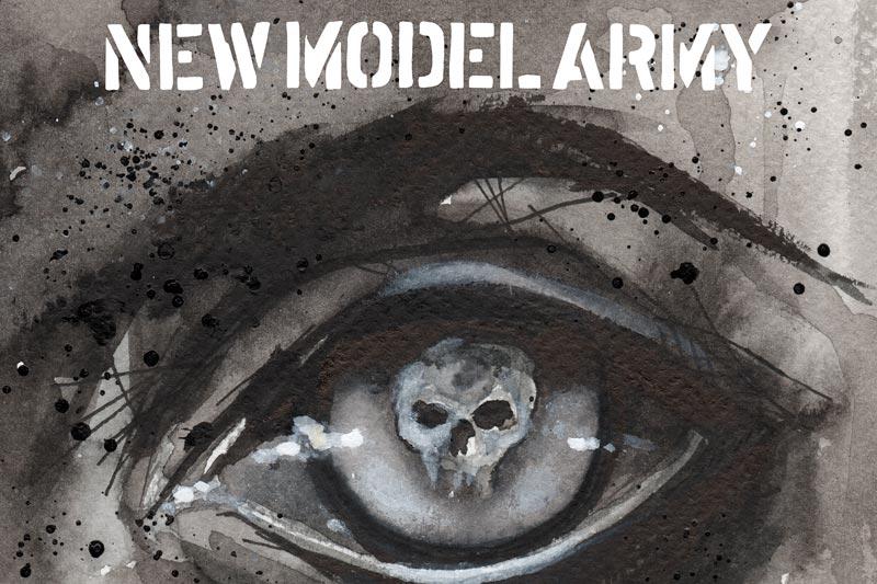 New Model Army - Carnival Redux