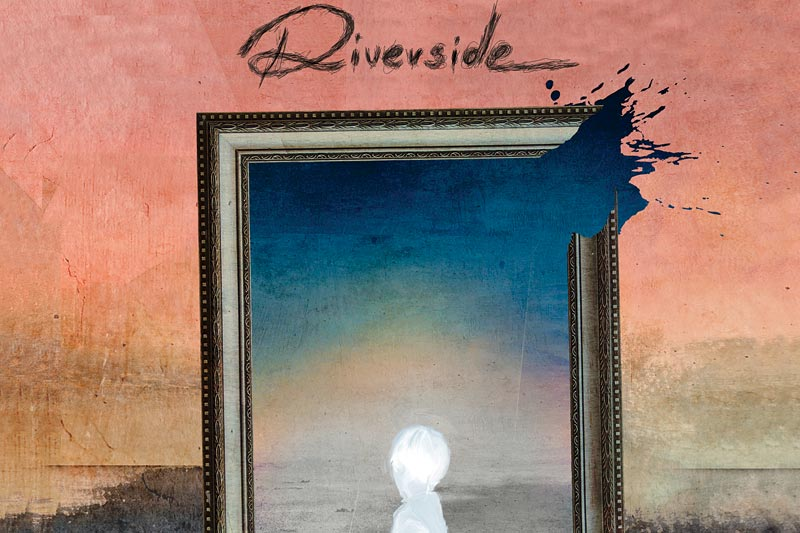 Riverside - Live in Tilburg