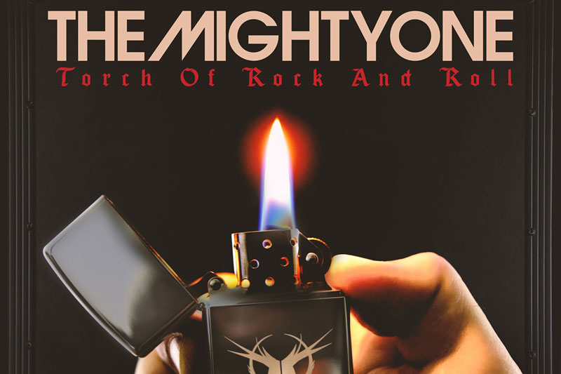 The Mighty One - Torch of Rock and Roll