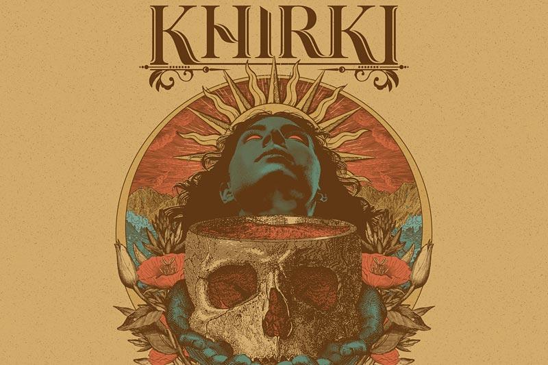 Khirki - Κτηνωδία