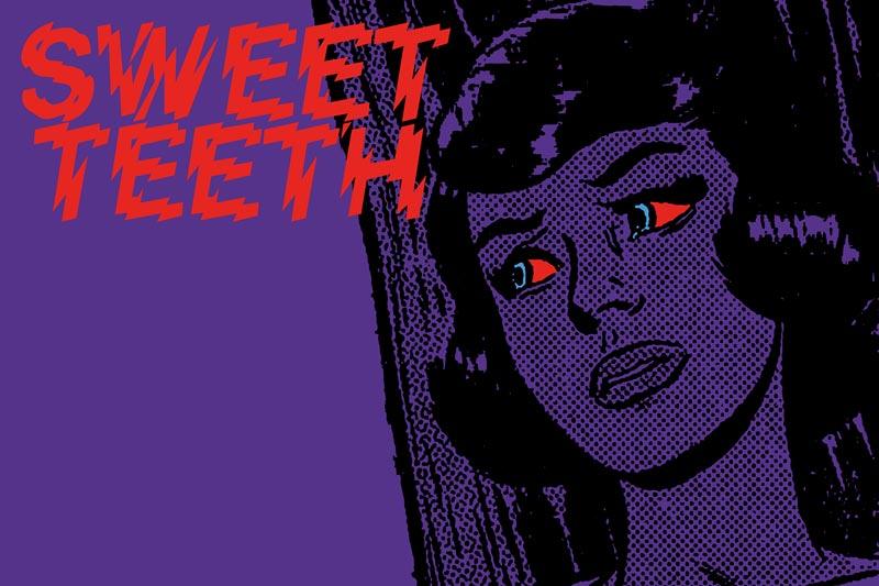 Sweet Teet - Acid Rain